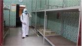 Lục Nam: Khử khuẩn, bàn giao cơ sở cách ly số 2 cho Trường PTDT nội trú huyện để đón học sinh vào học