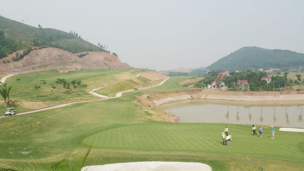 Bắc Giang, vị trí địa lý, thắng cảnh, khu di tích, khu nghỉ dưỡng, khách sạn chất lượng cao, sản phẩm du lịch