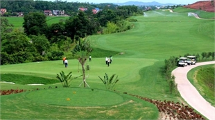 Bac Giang invests in developing hi-end resorts, hotels as highlight to attract tourists