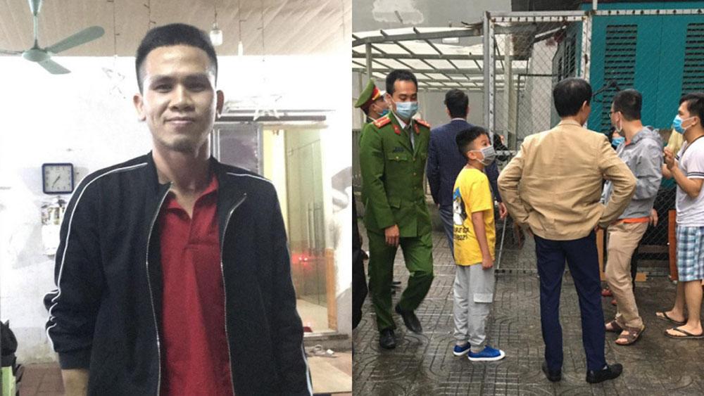 Lãnh đạo TP Hà Nội khen thưởng người cứu cháu bé bị rơi
