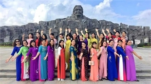 Localities host assorted cultural activities throughout March