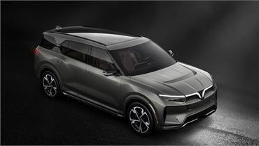 VinFast sẽ sản xuất ôtô điện ở Mỹ