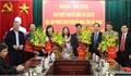Đồng chí Khổng Văn Suất giữ chức Chánh Văn phòng Đoàn ĐBQH và HĐND tỉnh Bắc Giang