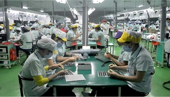 Vietnam could gain from investors' likely Myanmar exit