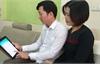 Bắc Giang: Gần 1,4 nghìn người sử dụng ứng dụng bảo hiểm xã hội số