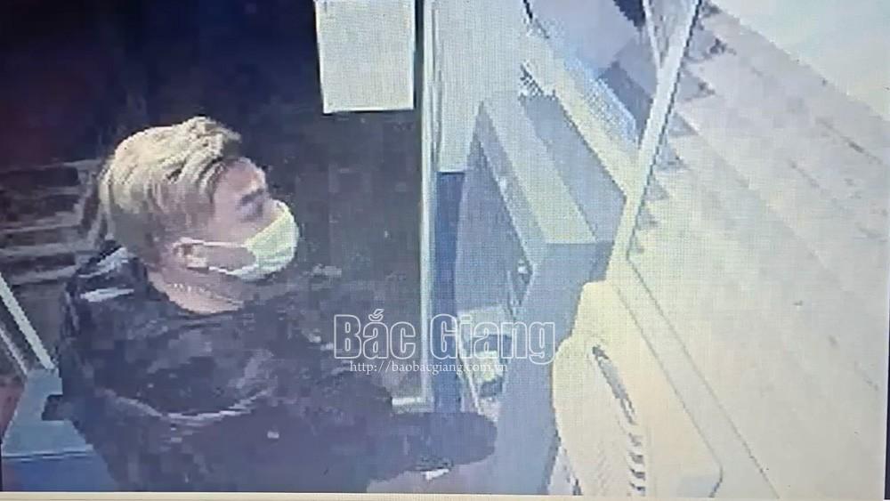 Bắc Giang , cắt tóc, Nghệ An, cướp giật tài sản