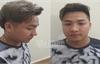 Đến Bắc Giang hành nghề cắt tóc, hai thanh niên quê Nghệ An bị bắt vì cướp giật tài sản