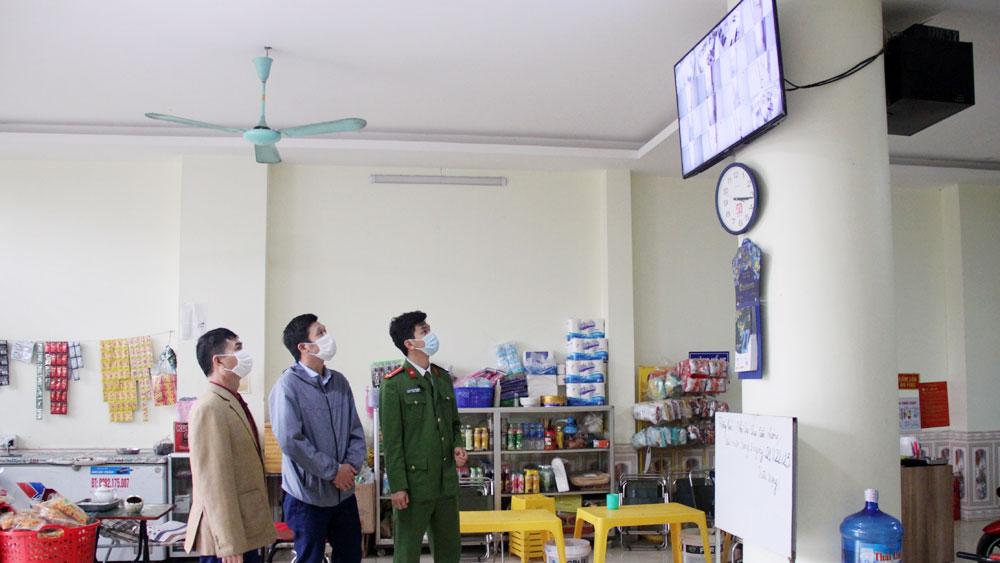 Bắc Giang: Khắc phục bất cập trong hoạt động kinh doanh nhà trọ