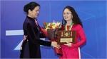 Winners of Kovalevskaia Award 2020 honoured