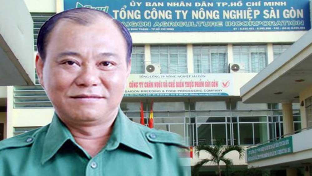 Tham ô, 13 tỷ đồng, Lê Tấn Hùng , đối diện ,  án tử hình