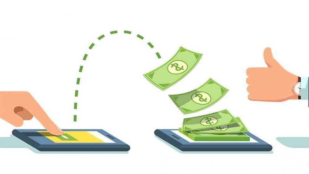 Chuyển nhầm tiền vào tài khoản: Làm thế nào để lấy lại?