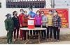 Ngày Quốc tế Phụ nữ 8/3: Phụ nữ Bắc Giang trồng hoa, cây xanh, vệ sinh phòng dịch