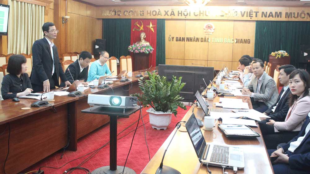 Digital transformation in Bac Giang: Clearly defining priority areas