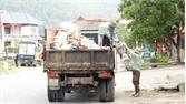 Yên Dũng xây dựng huyện NTM: Tập trung thực hiện tiêu chí giao thông, môi trường