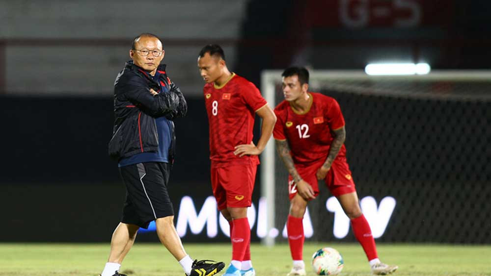 National team to head abroad early for World Cup Asian qualifiers