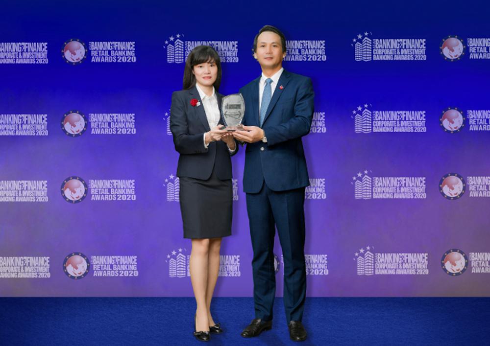 BIDV, ngân hàng SME, Việt Nam, tốt nhất Việt Nam