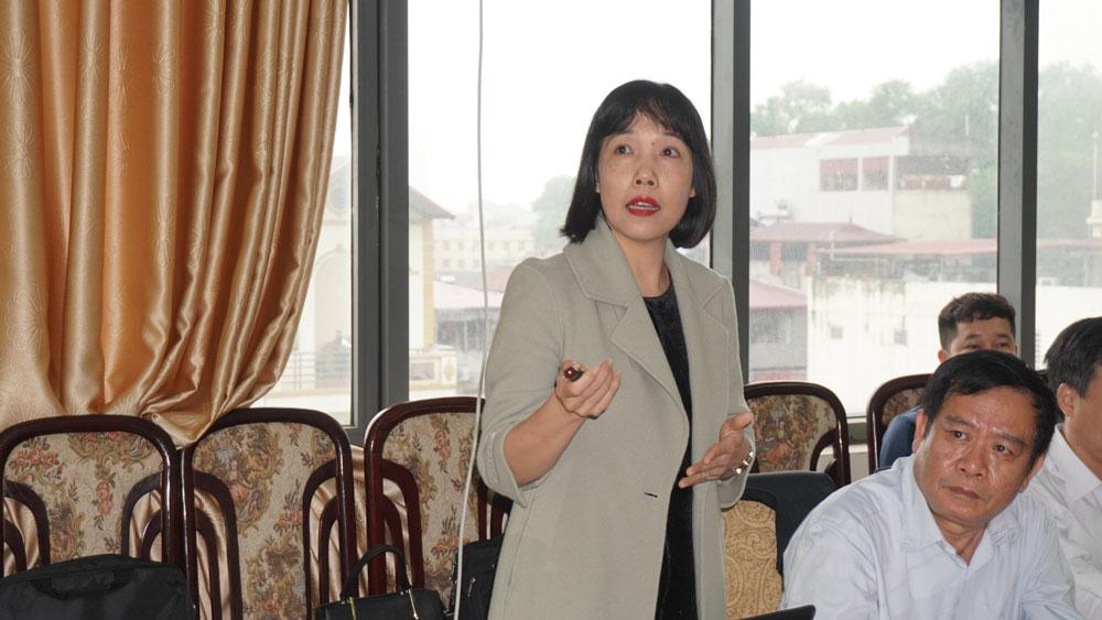 Bắc Giang: Xác định một số căn nguyên vi rút gây hội chứng sốt phát ban