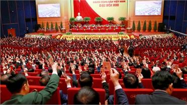Bộ Chính trị ban hành Chỉ thị số 01 về triển khai Nghị quyết Đại hội XIII của Đảng