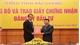 Foxconn invests 700 million USD in Vietnam