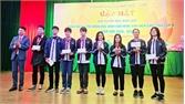 Phòng Giáo dục và Đào tạo TP Bắc Giang tiếp tục dẫn đầu kỳ thi học sinh giỏi cấp tỉnh năm học 2020-2021