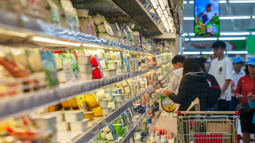 Vietnam to keep inflation at 3 pct in 2021: HSBC