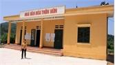 Chính sách hỗ trợ thôn, bản ĐBKK: Tập trung cải thiện hạ tầng