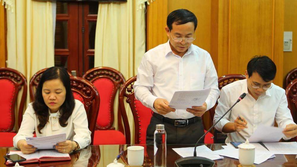 HĐND tỉnh  Bắc Giang, toà án, viện  kiểm sát, kỳ họp  13, khoá XVIII