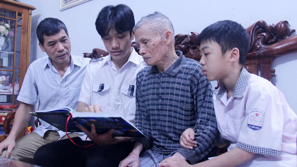 Bắc Giang: Bí quyết của cậu học trò đạt điểm tuyệt đối môn Tin học