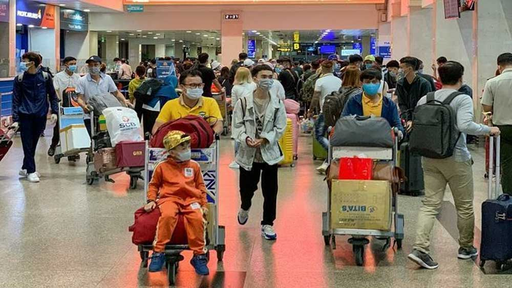 Vietnam among world's 10 largest aviation markets