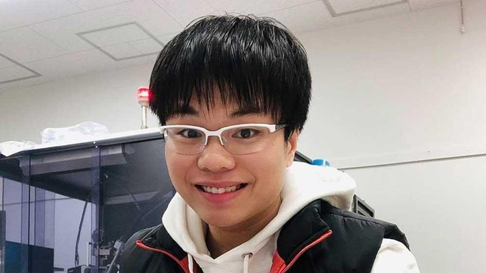 Chàng trai giành học bổng tiến sĩ của 7 trường top đầu thế giới