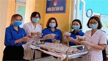 Bắc Giang: Sôi nổi hoạt động kỷ niệm ngày thành lập Đoàn