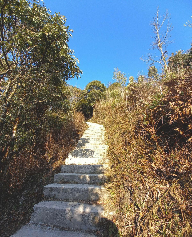 Chiêu Lầu Thi, TP Hà Giang, trekking, hấp dẫn quanh năm