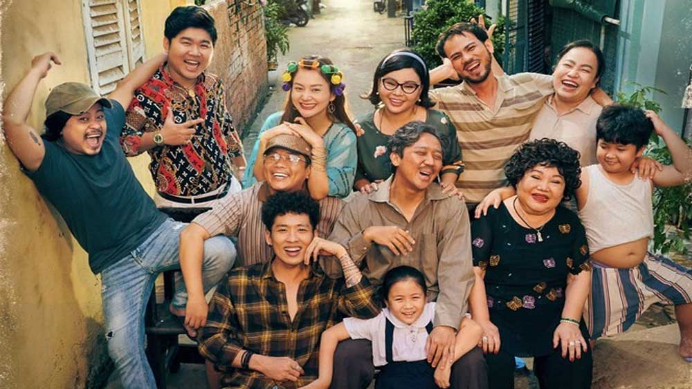 Bo Gia, first Vietnamese film , to rake in VND200 bln, domestic circuit
