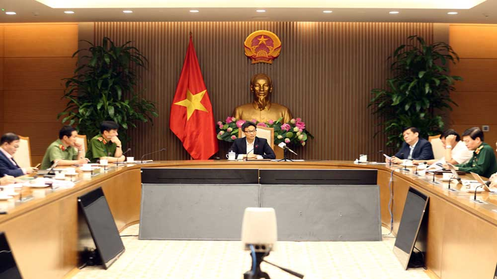 "Vietnam to ensure ""safety first"" with ""Covid-19 vaccine passport"" scheme"
