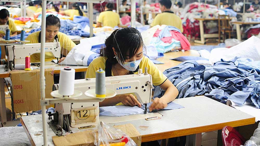 Garment exports, Eurasian Economic Union,  exceeded quota