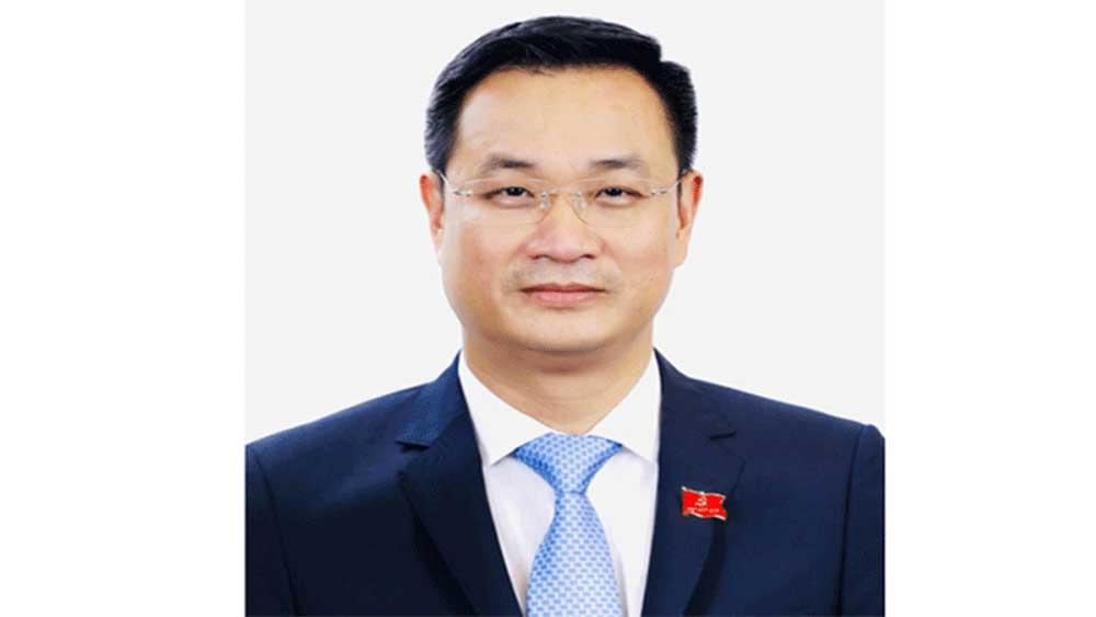Thủ tướng bổ nhiệm ông Lê Ngọc Quang làm Tổng Giám đốc VTV