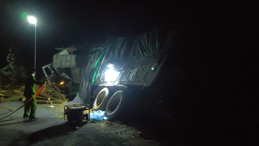 Danh tính 7 người tử vong do tai nạn giao thông ở Thanh Hóa