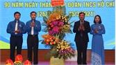 Tuổi trẻ TP Bắc Giang phát huy truyền thống, góp sức xây dựng đô thị xanh, thông minh