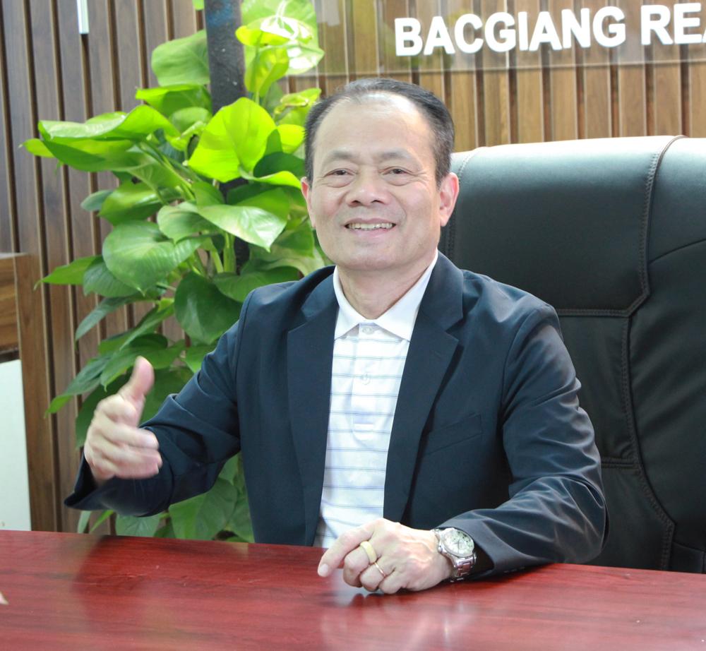 Bắc Giang, bất động sản, Bất động sản Bắc Giang, Bất động sản Yên Dũng, Bong bóng bất động sản, môi giới bất động sản
