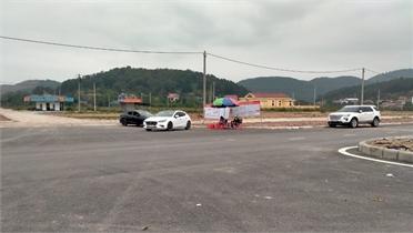 """Chủ tịch Hiệp hội Bất động sản Bắc Giang Lại Thanh Sơn: Cần hành động ngay để ngăn chặn """"bong bóng"""" bất động sản"""