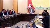 Thẩm tra dự thảo Nghị quyết hỗ trợ kinh phí mua và tổ chức tiêm vắc xin phòng Covid-19