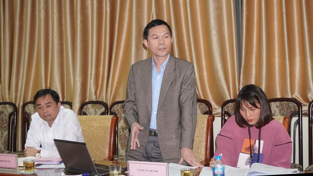 Bắc Giang: Nâng cao vai trò quản lý nhà nước đối với hoạt động tín ngưỡng trên địa bàn