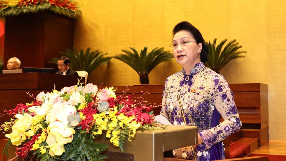 Quốc hội Việt Nam có vị trí, vai trò như thế nào?