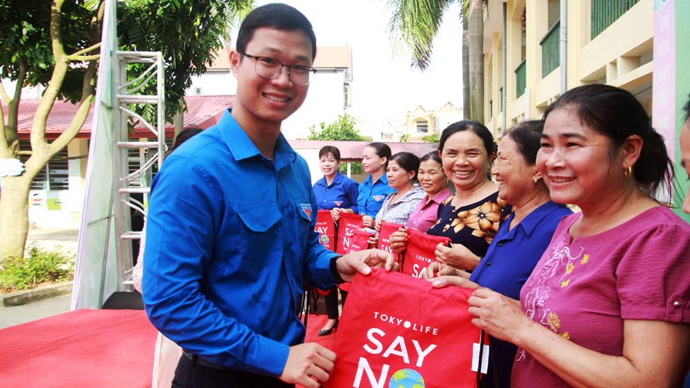Giáo dục thế hệ trẻ theo tư tưởng Hồ Chí Minh