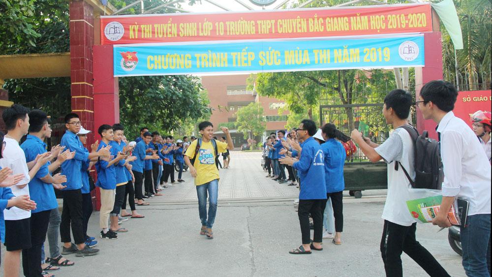Trường THPT Chuyên Bắc Giang sắp có lớp chuyên tiếng Nhật Bản