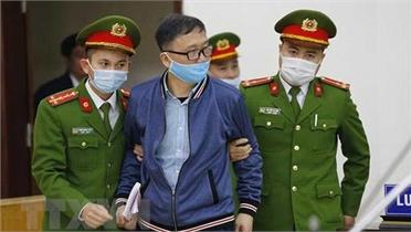 Xét xử vụ Ethanol Phú Thọ: Chủ mới biệt thự Trịnh Xuân Thanh kháng cáo, đề nghị trả lại đất