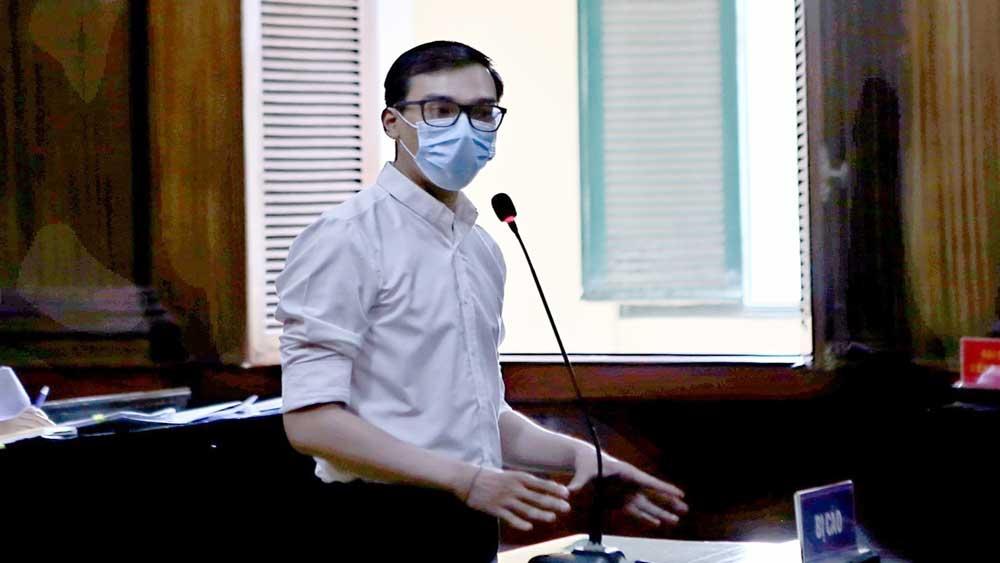 Nam tiếp viên hàng không làm lây lan dịch Covid-19 bị đề nghị mức án từ 2 đến 3 năm tù treo