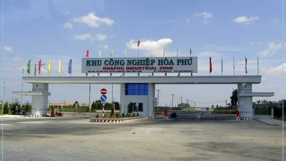 Bac Giang: Over 401 billion VND for Hoa Phu IP site clearance compensation