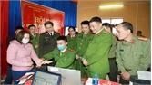 Thu nhận hồ sơ cấp căn cước công dân: Huyện Yên Thế dẫn đầu toàn tỉnh