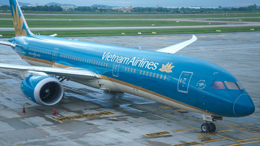 Vietnamese carriers, US flight race